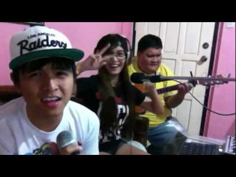 Nasa Iyo Na Ang Lahat Cover - Jamich Ft. Prince Ching
