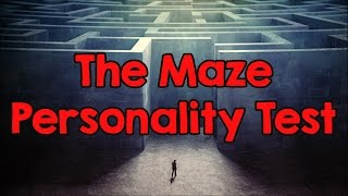 Download Lagu Personality Test: What Do You See Inside The Maze? Gratis STAFABAND