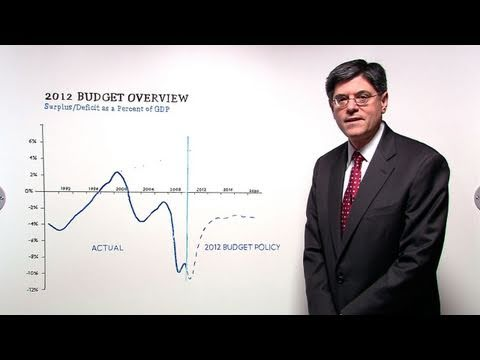 White Board: OMB Director Jack Lew on the President's Budget