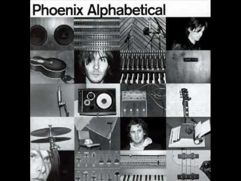 Phoenix - Holdin