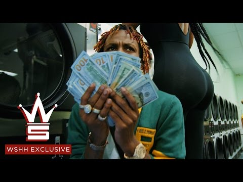 "Rich The Kid ""I Don't Care"" (WSHH Exclusive - Official Music Video)"