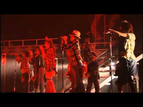 Morning Musume - How Do You Like Japan Nihon Wa Donna Kanji Dekka