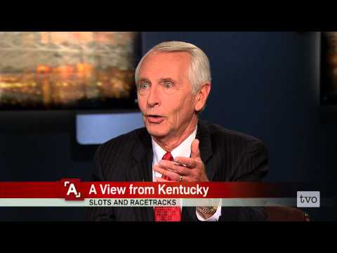 Steve Beshear: A View from Kentucky