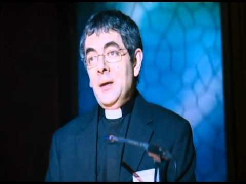 Keeping Mum Rowan Atkinson's funny sermon