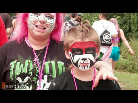 Juggalos vs. the FBI: Why Insane Clown Posse Fans are Not a Gang