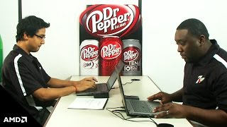 Cargador de Almacén - Dr Pepper Snapple Group