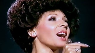 Watch Shirley Bassey If I Never Sing Another Song video