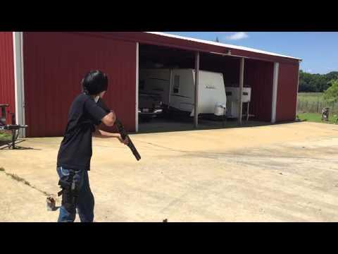 930 JM Rapid Fire...Matrix Style!!!