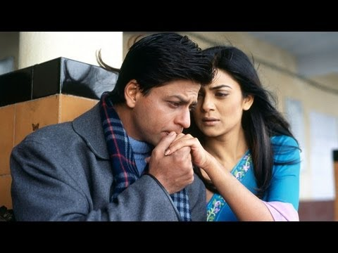 Французский поцелуй. Shahrukh Khan. Sexy....