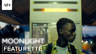 Moonlight | Who Is You, Chiron? | Official Featurette HD | A24