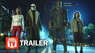 Doom Patrol Season 1 Extended Trailer   Rotten Tomatoes TV