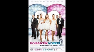 GET UP Romantik Komedi 2 Title Track