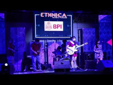 Anne Mendoza - Chances (live MTS Pavillion, Air Asia Ethnica Music Fusion)