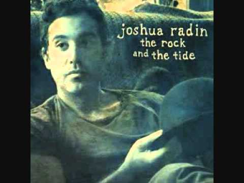 Joshua Radin - We Are Only Getting Better