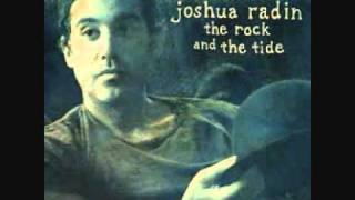 Watch Joshua Radin We Are Only Getting Better video