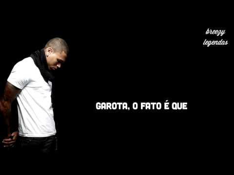 Chris Brown - Don't Judge Me - Fortune - Legendado [hd] video