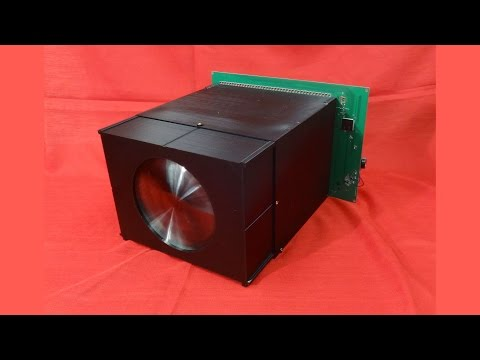 World's First Self-Powered Camera Developed