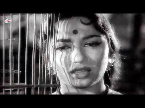 Mai to tum sang nain milake -  Man-Mauji (1962)