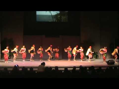 Lr Koli Dance 2010 - Harmony Health Clinic Charity Show video