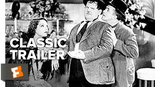 Now I'll Tell (1934) - Official Trailer