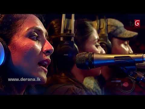Sara Bulathwita | Priyankara Perera @ Derana Singhagiri Studio ( 16-02-2018 )