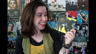 TRENCH Full Album Reaction (twenty one pilots)