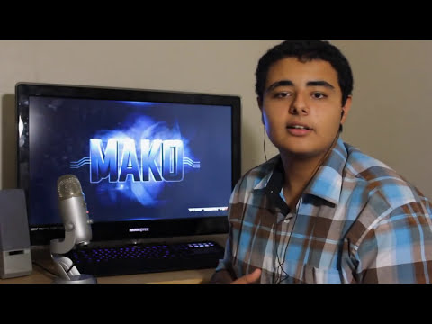 MAKO Pre-Alpha: Artificial intelligence that does everything! [Speech Recognition Software]