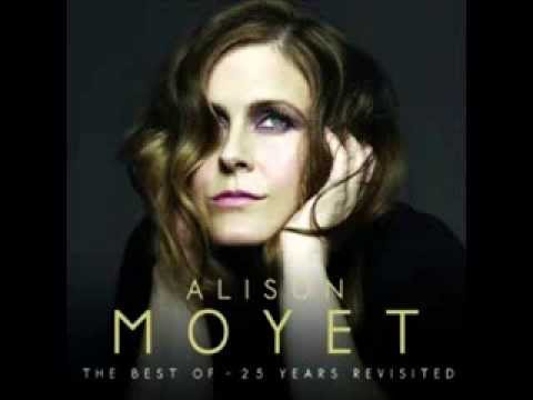 Alison Moyet - Where Hides Sleep