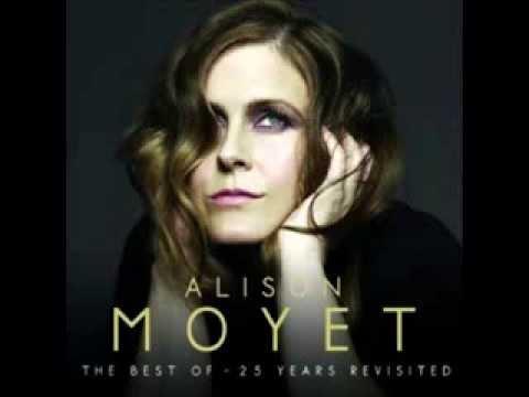 Alison Moyet - Where Hides Sleep