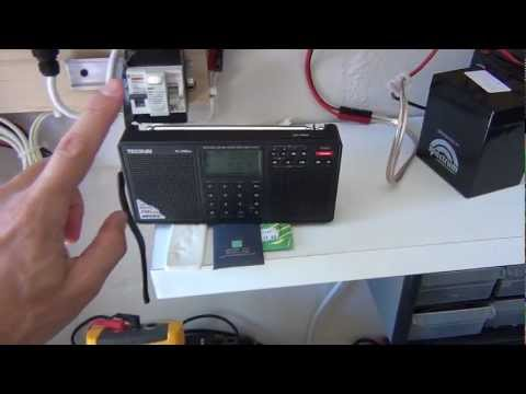 Consumer Radio - HAM - Antenna: Part 2c - Intro to antennas, tuning and noise QRM