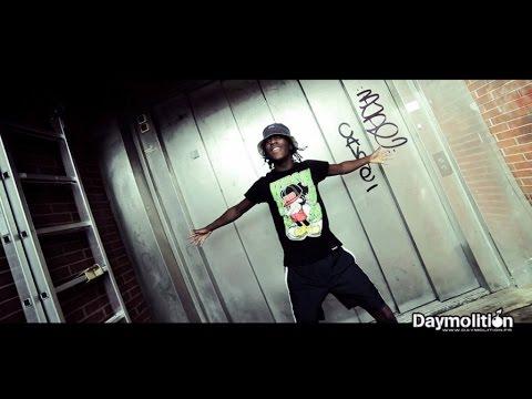 Djack Turbulence - Freestyle Daymolition