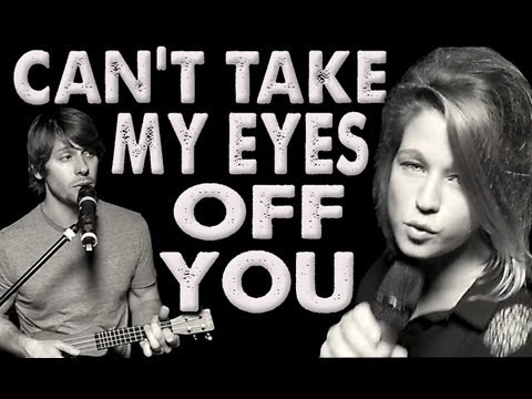 Can't Take My Eyes Off You - Walk off the Earth (Feat. Selah Sue) Music Videos