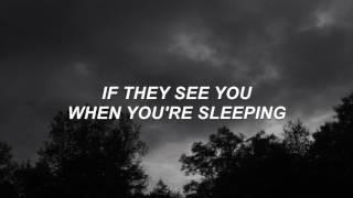 Afraid - The Neighbourhood Lyrics