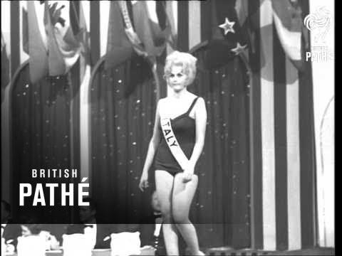Miss World 1961 (1961)