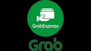 hướng dẫn GrabExpress