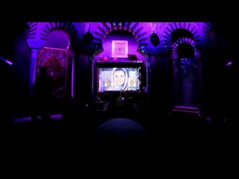 KAUST - Museum of Science and Technology in Islam - Showcase Theater - pt. 1