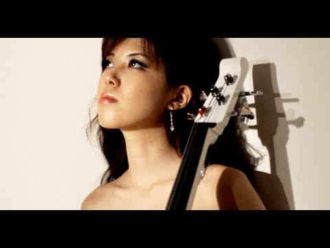 I Dreamed a Dream - Les Miz - Cello, Piano by Eru Matsumoto, Jerry Jean