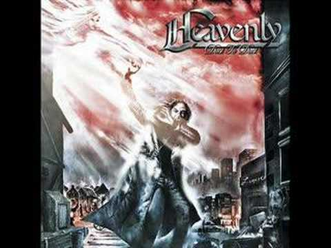 Heavenly - Hands Of Darkness