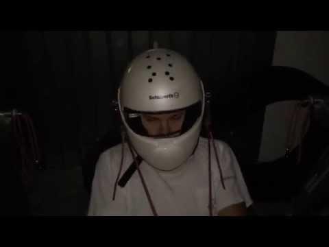 Nico Rosberg: torture machine