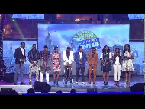 MTN Project Fame Season 7.0 Nomination Show 9 Streaming