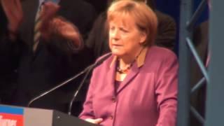 Angela Merkel - Was Medien nicht zeigen - Newsbote.com 3