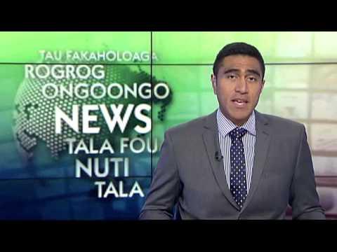 Tagata Pasifika Pacific News 16 May 2015