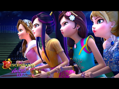 Episode 32: United We Stand | Descendants: Wicked World