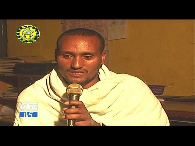 Ethiopian man gets 21 years sentenced in jail