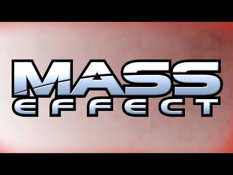ТОП 10 ФАКТОВ - MASS EFFECT (Top 10 Facts - Mass Effect)