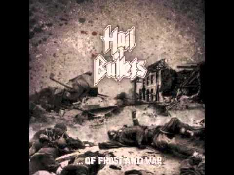 Hail Of Bullets - Advancing Once More