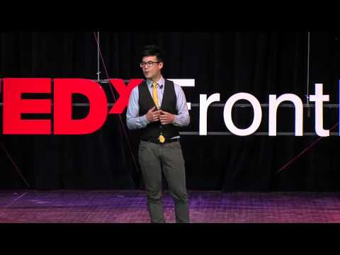 The Innovation of Immigrants | Simon Tam | TEDxFrontRange