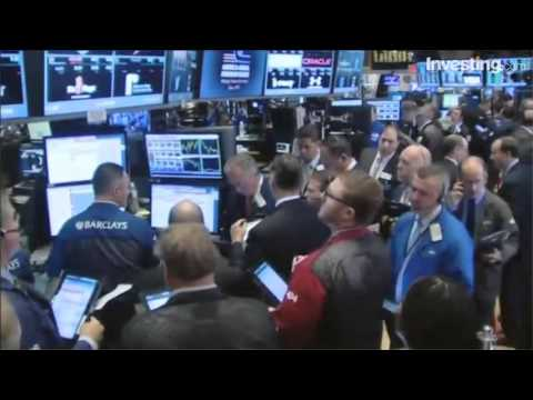 U.S. stock futures higher before opening bell
