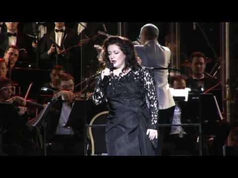 Тамара Гвердцители Концерт в Крокусе Первое отделение