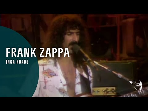 Frank Zappa - A Token Of My Extreme